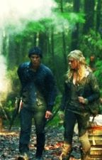 No place to go. Bellarke fanfic by The100tv