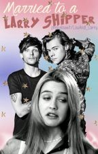 Married To A Larry Shipper » español by princelouwt
