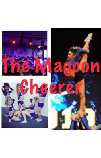 The Magcon Cheerleader