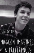 old magcon imagines by shallowtides