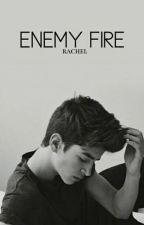 Enemy Fire ➸ Stiles Stilinski by ethereals-