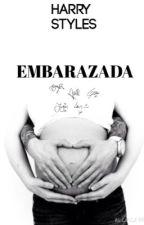 Embarazada, h.s by Leyzel_98