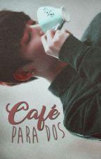 Café para dos ◆ Kookmin ; 국민 by theparkjimin