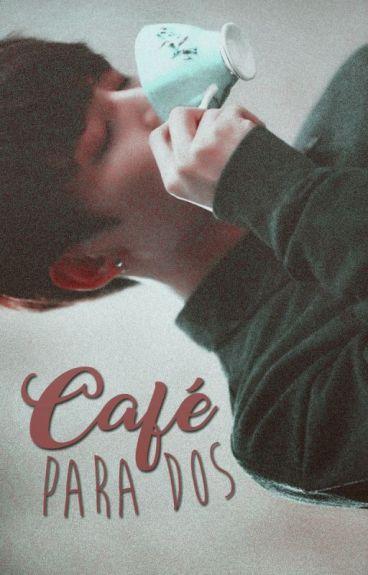 Café para dos ➳ Jikook.