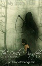 Devil's daughter by Elizabethbengamin