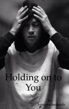 Holding on to You (Tyler Joseph Twenty One Pilots) Squel to Screen On My Chest  by _bringmethebands