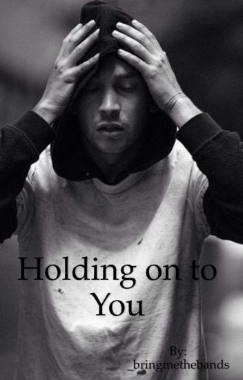 Holding on to You (Tyler Joseph Twenty One Pilots) Sequel to Screen On My Chest