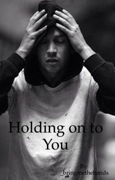 Holding on to You (Tyler Joseph Twenty One Pilots) Squel to Screen On My Chest