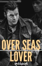 Over Seas Lover // l.s by MaddsLeigh