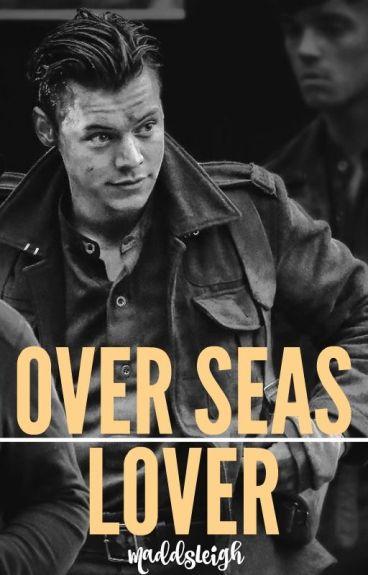 Over Seas Lover // l.s