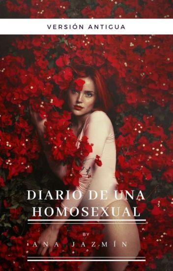Diario de una Homosexual.