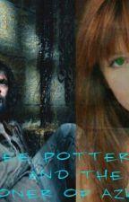 Haylee Potter and the Prisoner of Azkaban by ElizabethUnderwood7