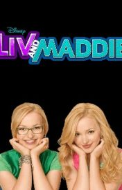 Liv and Maddie: Boy trouble by Austin_Moon