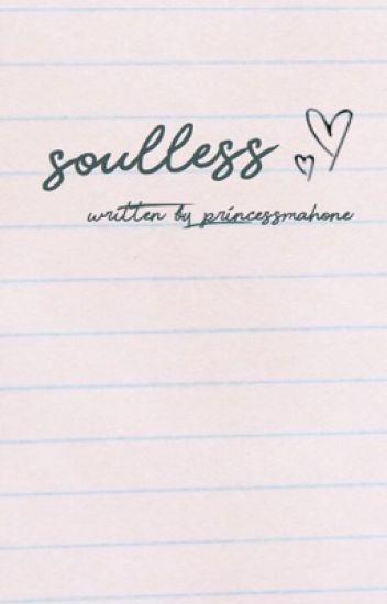 Soulless (Justin Bieber Love Story / Fan Fiction)
