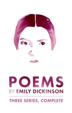 Poems by Emily Dickinson, Three Series, Complete by gutenberg