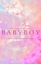 baby boy || ziam au (boyxboy) by liamtrash