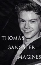 Thomas sangster imagines by runnerwrites