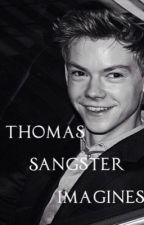 Thomas sangster imagines by runnerwrites