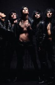 Saviour (BlackVeilBrides FanFiction) by Hunny_Fallen_Angel
