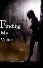 Finding my Voice ( The Flash Fanfic) by Kole_Stilinski24