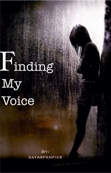 Finding my Voice ( The Flash Fanfic)