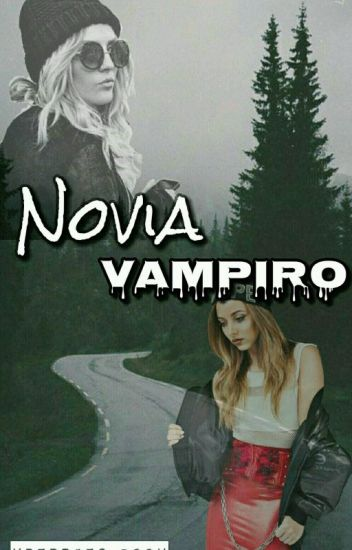 """Novia Vampiro"" •Jerrie Thirlwards•"