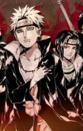 Naruto 7 minutes in heaven lemons :3(Akatsuki included)