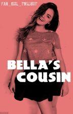 Bella's Cousin (A Seth Clearwater Imprint) by fan_girl_twilight