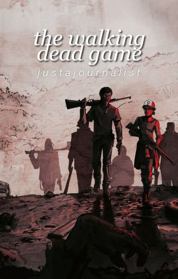 Walking Dead Game FanFiction Collection