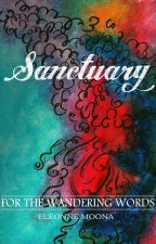 Sanctuary for the Wandering Words by eleonne