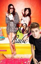 50s Babe by BieberJenner