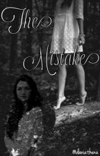The Mistake (A Maze Runner Fanfic) by luckysavage