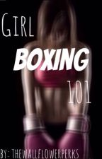 Girl Boxing 101 by thewallflowerperks