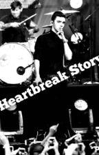 Heartbreak Story by dream_blue