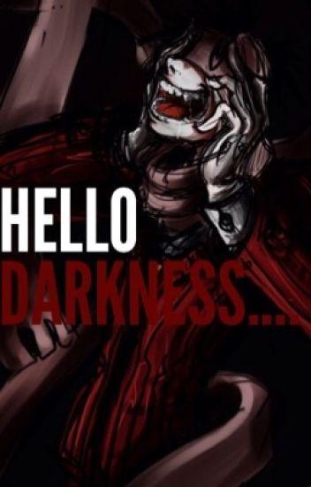 asura x reader (+lemon) hello darkness