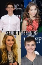 Secret feelings ( Peybrina & Camowan fan fic ) by xsashapx