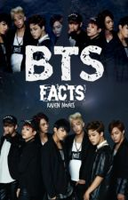 BTS Facts(Updated) by BAEKtoSlay04