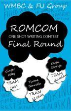 ROCOM One shot writing contest - final round by FalconOneShot