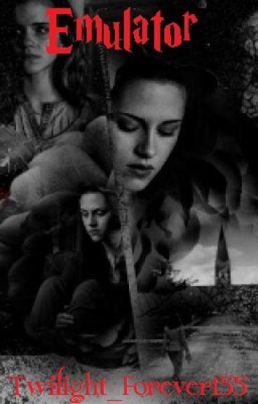 Emulator (Twilight/Harry Potter Crossover) - Book 7