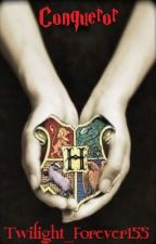 Conqueror (Twilight/Harry Potter Crossover) - Book 8 by AlbusAshryver
