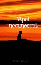 Apel necunoscut by PetraCreative