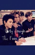 Dirty Imagines - The Fooo Conspiracy (pausad) by felixguurl