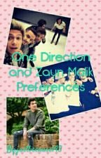 One Direction and Zayn Malik Preferences by justbecause143