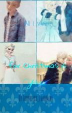 (Jelsa) All I want for Christmas is you by CxUxPxCxAxKxE