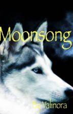 Moonsong by Valinora