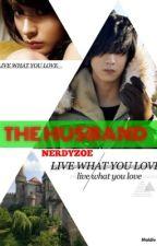 THE HUSBAND... by nerdyzoe