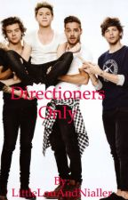 DIRECTIONERS ONLY! by LittleLouAndNialler