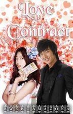 LOVE CONTRACT by sweetamazona