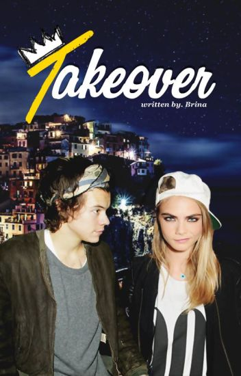 Takeover ➳ h.s//au