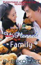 UnPlanned Family by BUKOTART